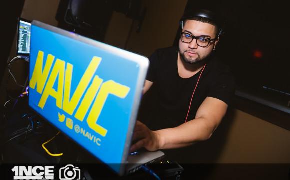 1NCE A MONTH @ ZODIAC Feat. Dj Navic