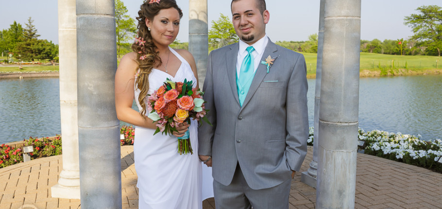 Briana and Jared Smith