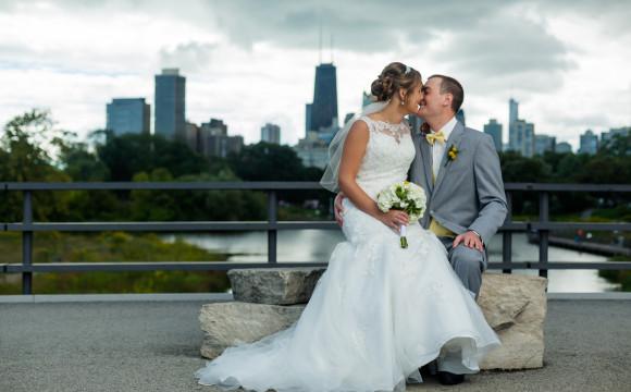 Stephanie and Danny Torok